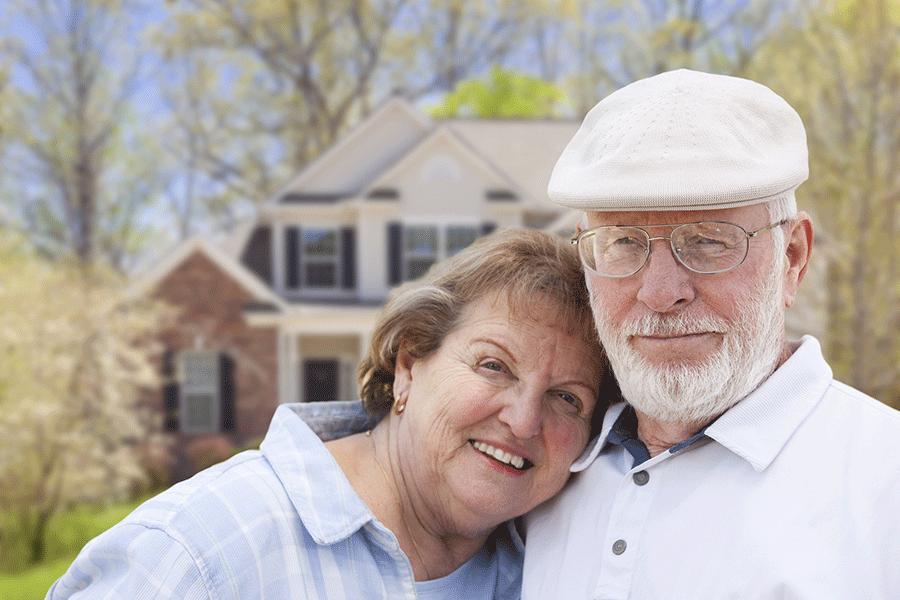 Parkinson's couple